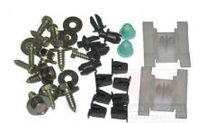 Wing mounting kit (Front)